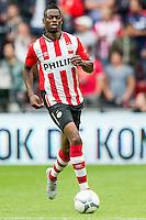 EINDHOVEN - PSV - FC Groningen , Voetbal , Seizoen 2015/2016 , Eredivisie , Philips stadion , 16-08-2015 , PSV speler Nicolas Isimat-Mirin