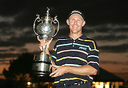 2007 South African Airways SA Open Golf Championship