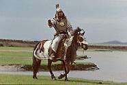 MN851 gengis Khan Movie by Baljiniam