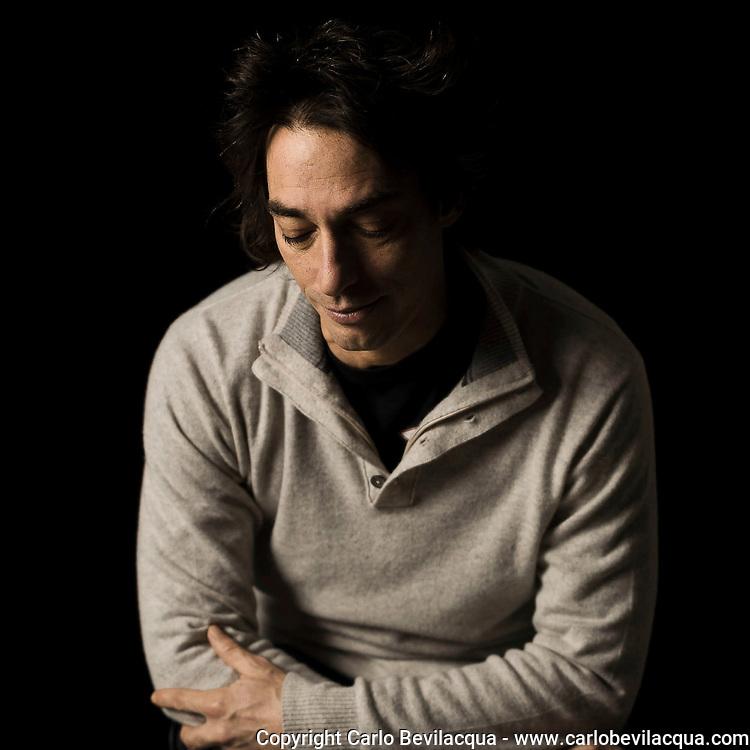 Luca Bonzano Writer