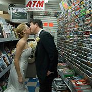Wedding-Tom and Samantha