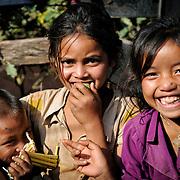 Luang Namtha & Oudomxai Province