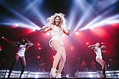 Beyonce Mrs Carter Show World Tour 2013 - North America