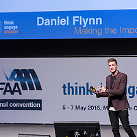 MFAA Convention 2015 Day 2 Sessions