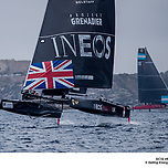 GC32 RACING TOUR 2019, Villasimius Cup, first event of the 2019 season 25 May, 2019.<span>Jesus Renedo/SAILING ENERGY/ GC32 RACING TOUR</span>