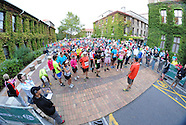 2013 Old Mutual Two Oceans Trail runs