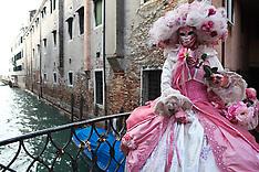 FEB 10 2013 Venice Festival