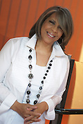 """30 March 2010-New York, NY- Patti Austin at The Foundation for Social Change Announcement of Grammy Award-Winning Vocalist Patti Austin as The National Spokesperson for The Foundation for Social Change held at Longchamp on March 30, 2010 in Soho, New York City..The Foundation for Social Change mobilizes businesses to implement initiatives that benefit both their bottom line and the economic growth of their surrounding communities. We are a not-for-profit corporation focused primarily on U.S. issues. Our work is based on the principle: ?""""Do good to get good."""""""