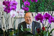 Li Yu, Chairman and CEO of Preferred Bank.