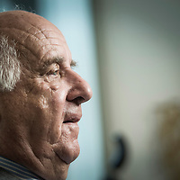 Brussels, Belgium, 22 September 2014<br /> Etienne Francois Jacques Davignon, Viscount Davignon (born 4 October 1932 in Budapest) is a Belgian politician, businessman, and former vice-president of the European Commission. <br /> Photo: Ezequiel Scagnetti - European Commission