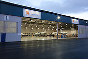 PremiAir UK Aviation Company, Hangar 1, Oxford Airport