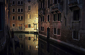 Early Hours in Venice