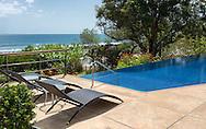 Architectural photography, Playa Negra Costa Rica