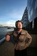 Julie Greer of Greer Pritchard Planning and Urban Design Consultancy, London