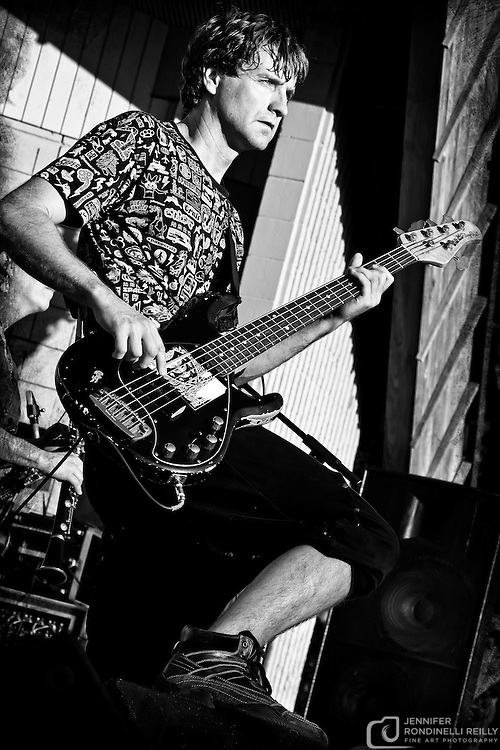 Kultur Shock live at Global Union in Milwaukee, Wi. Photo © Jennifer Rondinelli Reilly. All rights resreved.