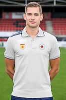 ROTTERDAM - Persdag SBV Excelsior , Voetbal , Seizoen 2015/2016 , Stadion Woudestein , 09-07-2015 , Teammanager Steven Barents