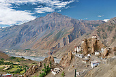 Spiti Valley (Himachal Pradesh)