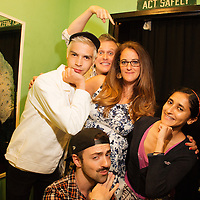 If You Build It - 9/20/15 - Hosted by Kara Klenk - UCB East
