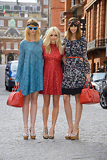 SEP 12 2013 Fearne Cotton SS14 for Very.co.uk