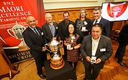 2017 Ahuwhenua Trophy - Sheep and Beef