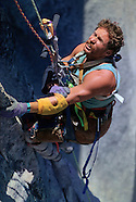 Mark Wellman, paraplegic climber