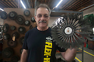 Don Didier of Brush Research Manufacturing