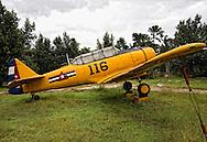 Museo del Aire, Havana, Cuba.