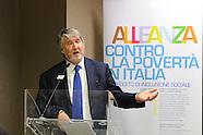20150520 -  Alleanza contro le poverta  Ministro Poletti 20-05-2015