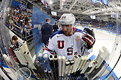 Hockey, Mens - Slovenia vs USA (Prelim Round)