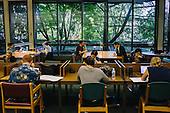 Georgetown Library for Hollandse Hoogte