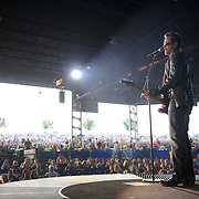 Gary Allan, The Last Rodeo Tour