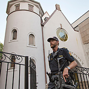Synagogues in Norway