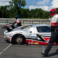 2009 Northeast Grand Prix