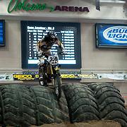 2009 Endurocross-Round 1-Vegas