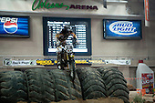2009 Endurocross-Round 1 -Vegas-Amateur