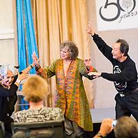 Esalen 50th Anniversary Celebration Week