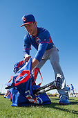 20150225 - Spring Training - Chicago Cubs Workout