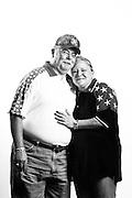 Sarah C. Davis<br /> Army<br /> O-4<br /> Quartermaster<br /> Jan. 1988 - Jun. 2008<br /> Korea<br /> <br /> Steve Davis<br /> Army<br /> O-5<br /> Infantry<br /> May 1979 - Nov. 2001<br /> Korea<br /> <br /> Veterans Portrait Project<br /> St. Louis, MO