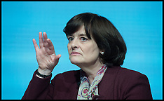 NOV 21 2013 Cherie Blair-Launch of Visible Women Connects