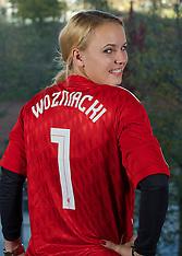 101107 Caroline Wozniacki in Liverpool