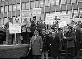 1986 - Thurles Sugar Company Protest.