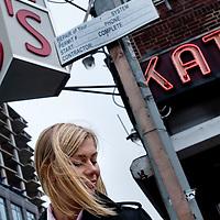 Anna Ternheim by Chris Maluszynski