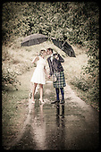 Kirsty & Euan married!