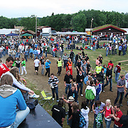 Sommerfestivalen i Selbu er en av Norges største musikkfestivaler. Sommerfestivalen is one of the biggest music festivals in Norway.