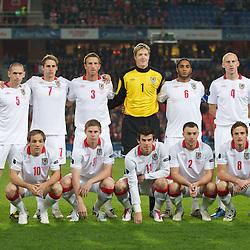 101012 Switzerland v Wales