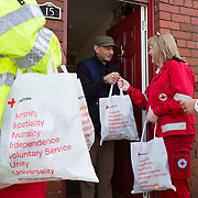 Red Cross Limerick