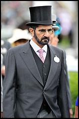 File Pictures of Mohammed bin Rashid Al Maktoum File