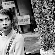While the highest rates of HIV in Vietnam can still be seen among high-risk groups such as injecting drug users (IDUs), female sex workers (FSWs) and men who have sex with men (MSM)it is also a problem that more and more concerns the general population. According to UNAIDS the prevalence was estimated at 0.53% in 2007.HIV patients in Vietnam can receive free treatment with ARV's (Antiretroviral drugs) which make it possible to live an almost normal life if taken regular. However the medication can have strong side effects.