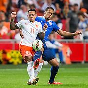 Nederland - USA