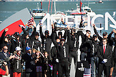 America's Cup 34